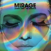Josefin Öhrn & The Liberation: Mirage, LP
