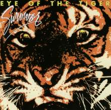 Survivor: Eye Of The Tiger (Collector's Edition) (Remastered & Reloaded), CD
