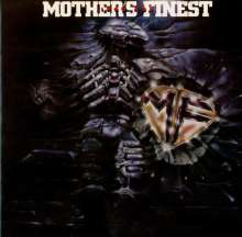 Mother's Finest: Iron Age (Collector's Edition) (Remastered & Reloaded), CD