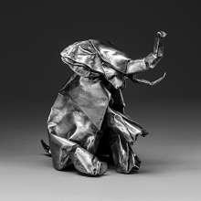 Jlin: Black Origami, CD