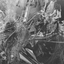 Richard Devine: Sort \ Lave, 3 LPs