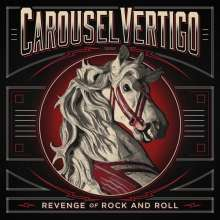 Carousel Vertigo: Revenge Of Rock'n'Roll, CD