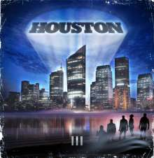 Houston: III (Limited Edition) (Blue Vinyl), LP