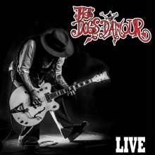 Tyla's Dogs D'Amour: Live, CD