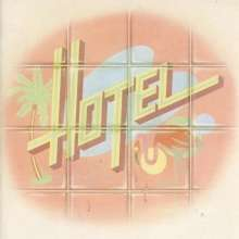 Hotel: Hotel (Collector's Edition) (Remastered & Reloaded), CD