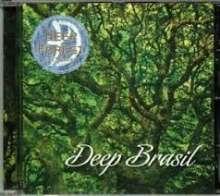 New Age Music / Wellness: Deep Brasil, CD