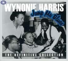 Wynonie Harris: Jump Mr.Blues, 2 CDs