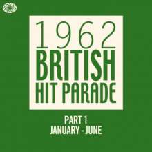 1962 British Hit Parade Part 1: January - June, 5 CDs