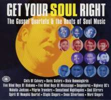 Get Your Soul Right, 3 CDs