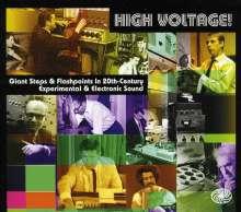 High Voltage!, 3 CDs