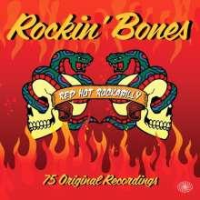 Rockin' Bones (Red Hot Rockabilly), 3 CDs