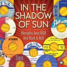 In The Shadow Of Sun, 3 CDs