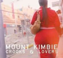 Mount Kimbie: Crooks & Lovers, 2 LPs