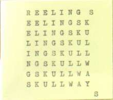Bass Clef: Reeling Skullways, CD