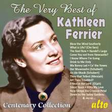 Kathleen Ferrier - The Very Best of, CD