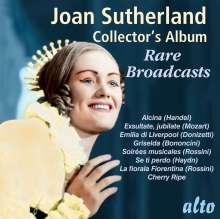 Joan Sutherland  - Collector's Album, CD
