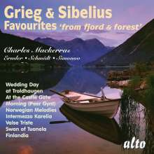 From Fjord & Forest, CD
