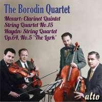 Borodin Quartet, CD
