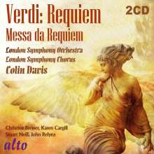 Giuseppe Verdi (1813-1901): Requiem, 2 SACDs
