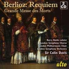 Hector Berlioz (1803-1869): Requiem, 2 CDs