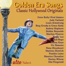 Filmmusik: Hollywood's Golden Era Songs, CD