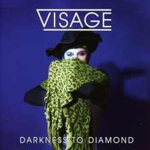 Visage: Darkness To Diamond, CD