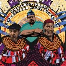 The Last Poets: Understand What Black Is, 2 LPs