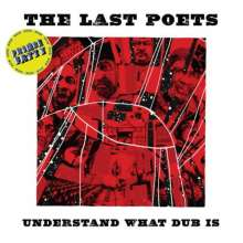 The Last Poets: Understand What Dub Is, LP