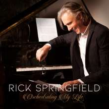 Rick Springfield: Orchestrating My Life, CD