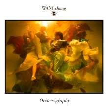 Wang Chung: Orchesography, CD