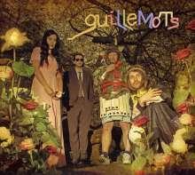 Guillemots: Hello Land!, CD