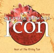 iCon (Wetton / Downes): Heat Of The Rising Sun (Limited Hand Numbered Edition), 2 LPs