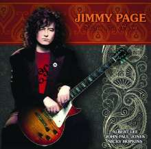 Jimmy Page: Playin' Up A Storm, 2 LPs