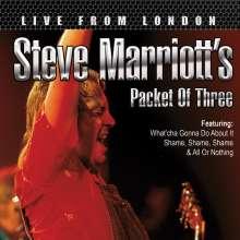 Steve Marriott: Live From London 1985, CD