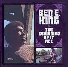 Ben E. King: The Beginning Of It All, CD