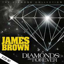 James Brown: Diamonds Are Forever, 2 CDs