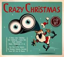Crazy Christmas, 2 CDs