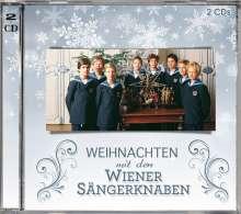 Wiener Sängerknaben: Weihnachten mit den Wiener Sängerknaben, 2 CDs