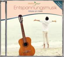 Gitarre Am Meer - Entspannungsmusik, CD