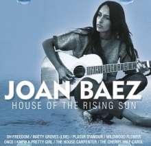 Joan Baez: House Of The Rising Sun, CD