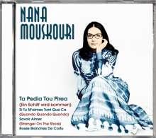 Nana Mouskouri: Ta Pedia Tou Pirea (Ein Schiff wird kommen), CD