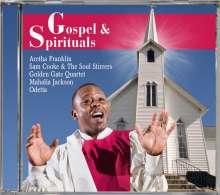 Gospel & Spirituals, CD