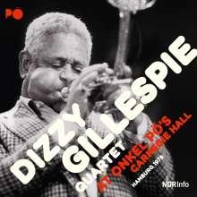 Dizzy Gillespie (1917-1993): At Onkel Pö's Carnegie Hall Hamburg 1978, 2 CDs