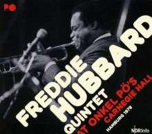 Freddie Hubbard (1938-2008): At Onkel Pö's Carnegie Hall / Hamburg '78, CD