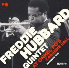 Freddie Hubbard (1938-2008): At Onkel Pö's Carnegie Hall Hamburg 1978 (180g), 2 LPs