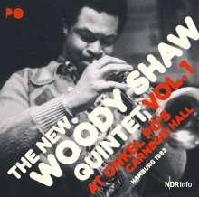 Woody Shaw (1944-1989): At Onkel Pö's Carnegie Hall/Hamburg '82 (180g), 2 LPs