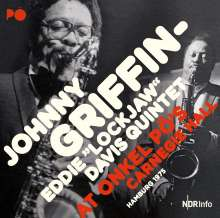 Eddie 'Lockjaw' Davis & Johnny Griffin: At Onkel Pö's Carnegie Hall: Hamburg 1975 (180g), 2 LPs