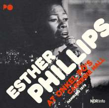 Esther Phillips: At Onkel Pö's Carnegie Hall: Hamburg '78 (180g), 2 LPs