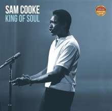 Sam Cooke: King Of Soul (180g), LP
