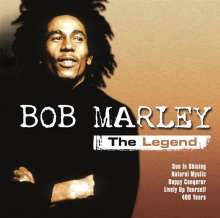 Bob Marley (1945-1981): The Legend (180g), LP